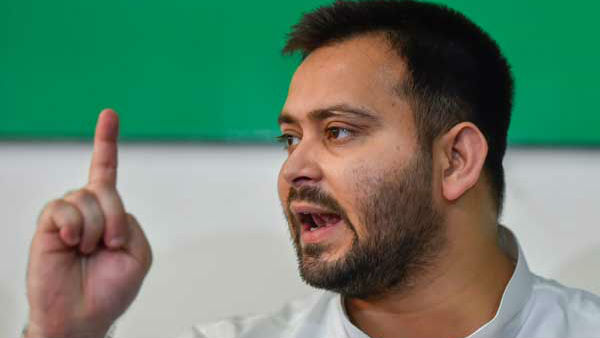 Sympathy About Chirag Paswan, Tejashwi Objection About Nitish Kumar Behaviour