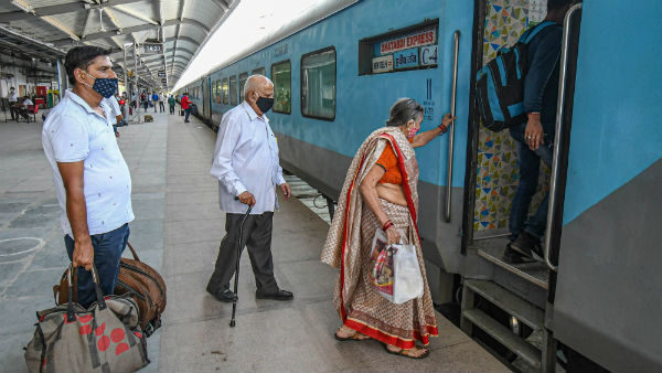 Railways To Launch Bags On Wheels Scheme
