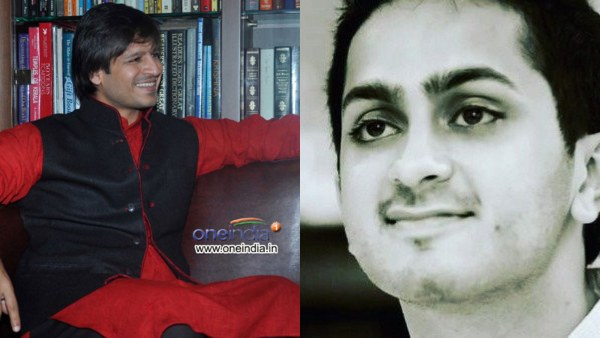 Sandalwood drug case: Vivek Oberois Home Raided By CCB Searching For Aditya Alva