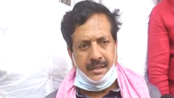 Chikkamagaluru: YSV Datta Condemns Hatras Gang Rape Incident At UP