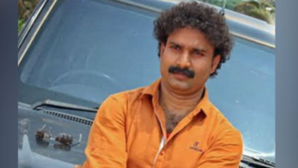 Mangaluru: Tulu Actor Surendra bantwal Hacked to Death in BC Road