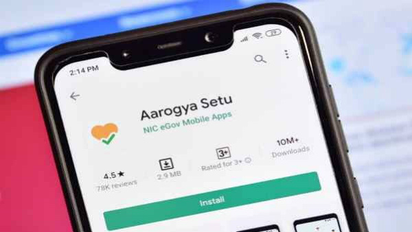 Cannot Deny Services Fir Not Installing Aarogya Setu App: Karnataka High Court