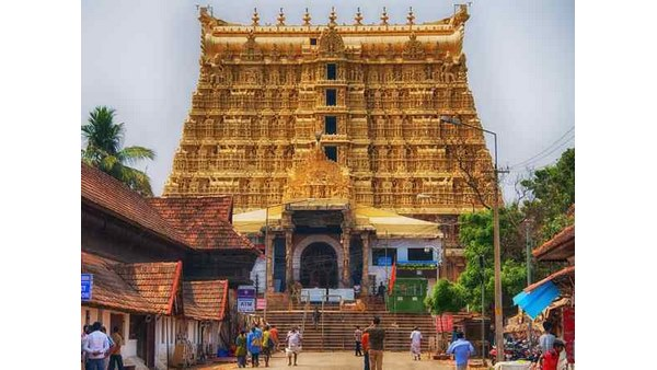 Padmanabhaswamy Temple In Thiruvananthapuram, Will Be Closed To Devotees Till Oct 15