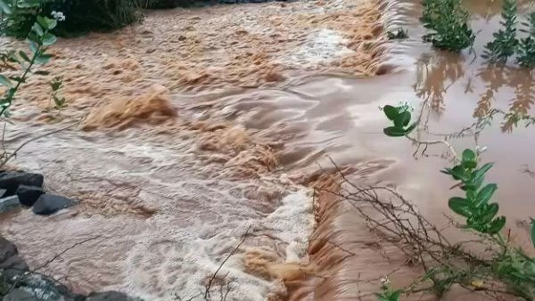 Flood Hit North Karnataka farmers waiting for relief fund