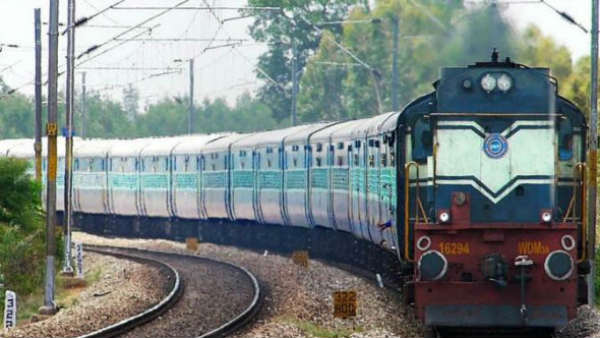 200 Special Trains Runs From October 15 For Festival Season: Indian Railways