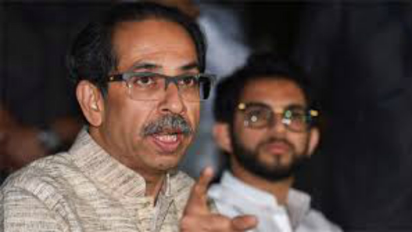 Uddhav Thackeray Warns Wont Tolerate Moves To Finish Off Bollywood