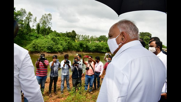 All-Round Development Of Akkamahadevis Birthplace In One Year: CM Yediyurappa