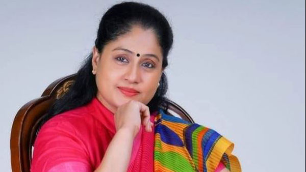 GHMC polls: ಬಿಜೆಪಿ ಪರ ಜೈ ಎನ್ನಲಿರುವ ಸ್ಟಾರ್ ವಿಜಯಶಾಂತಿ