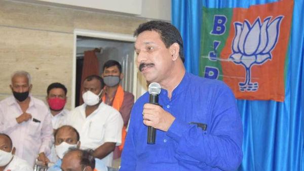 ಬಿಜೆಪಿ ರಾಜ್ಯಾಧ್ಯಕ್ಷ ನಳಿನ್ ಕುಮಾರ್ ಕಾಮಿಡಿ ಆಕ್ಟರ್!