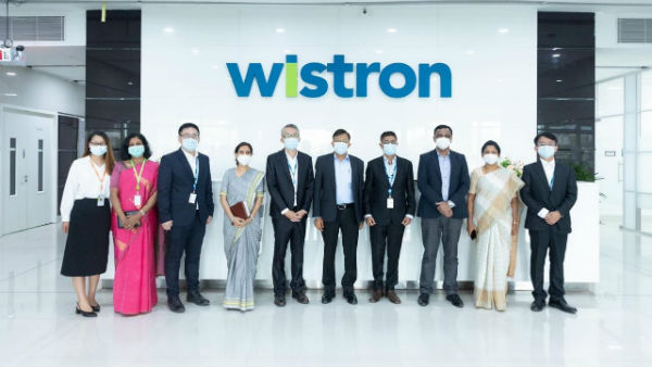 Wistron Wish To Expend Mobile Manufacturing Unit