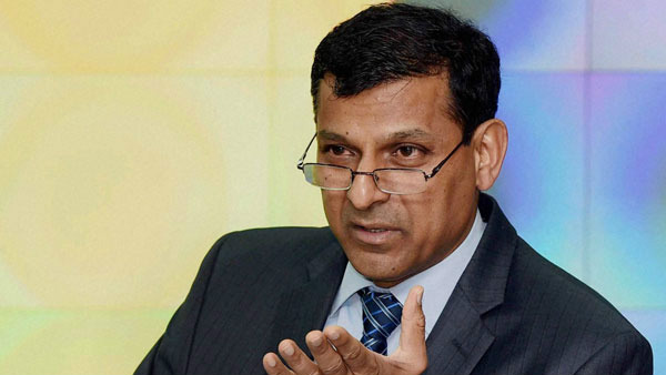 Raghuram Rajan criticised RBI Internal recommendation To Allow Business Houses Into Banking