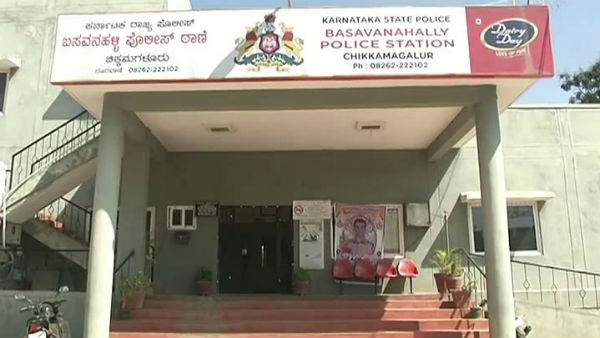 Chikkamagaluru: 8 Police Constables Suspended Including PSI