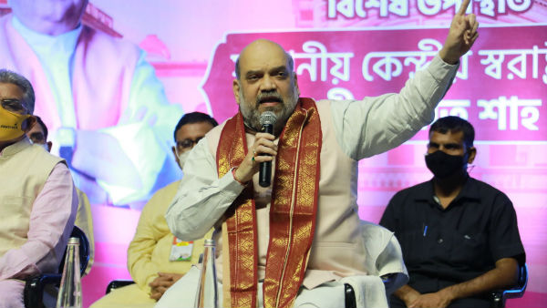 CAA Will Be Implemented Once The Coronavirus Pandemic Ends: Amit Shah