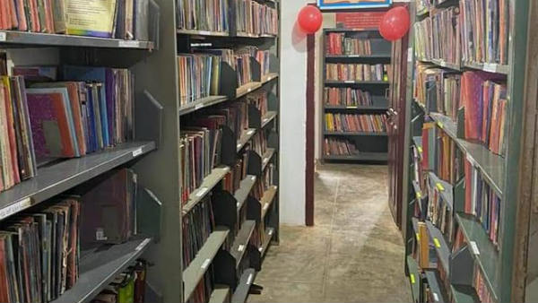 ಡಿಜಿಟಲ್ ಗ್ರಂಥಾಲಯ ಆರಂಭ; ಉಚಿತವಾಗಿ ಪುಸ್ತಕ ಓದಿ