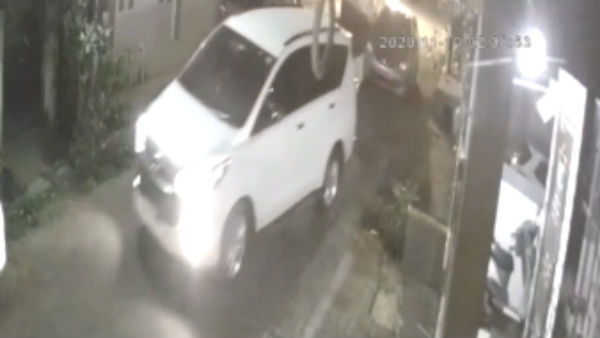Car Theft Using High-Tech Technology In Belagavi