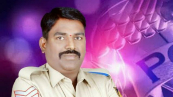 Drug case Link: Sadashivanagar Police Head Constable arrested