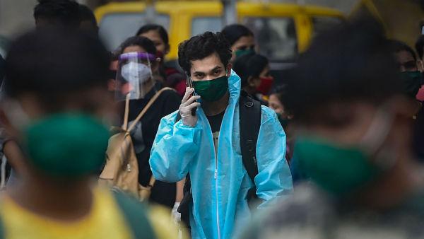 ದೆಹಲಿಯಲ್ಲಿ ಕೊರೊನಾದ ಮೂರನೇ ಅಲೆ: ಬರೋಬ್ಬರಿ 6725 ಪ್ರಕರಣಗಳು ಪತ್ತೆ