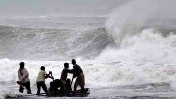 Cyclone Burevi: Kerala To Receive Heavy Rains; Red, Orange Alerts Issued