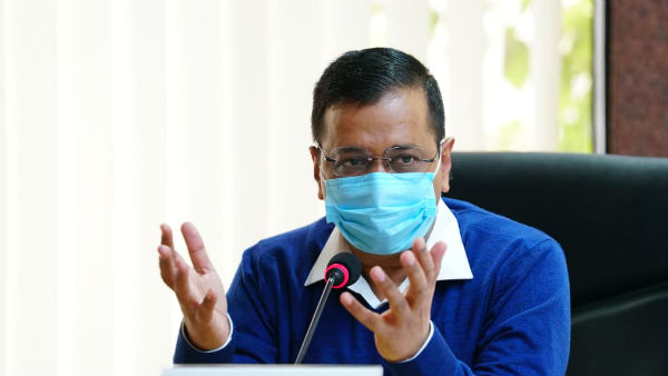 COVID-19 Review Meeting: Delhi CM Asked ICU Beds Reservation In Central Govt Hospital To PM