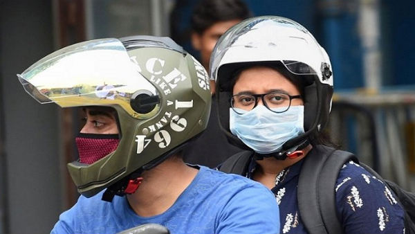 Rajasthan Assembly Passes Bill To Make Wearing Face Mask Mandatory At Public Places