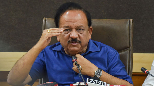 Coronavirus: Local Vaccine Final Trials Could End Within Two Months, Says Harsh Vardhan
