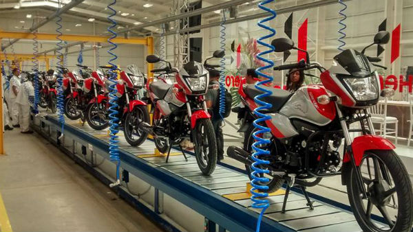 Hero Motocorp Appoints Mike Clark As Chief Operating Officer