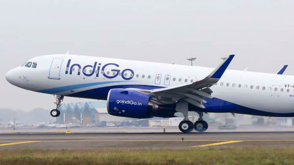 Cyclone Nivar Effect: Indigo Cancels 24 Flights To And Fro Chennai