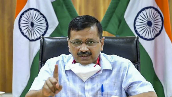 COVID-19: Rs 2,000 Fine For Not Wearing Mask In Delhi, Says CM Arvind Kejriwal