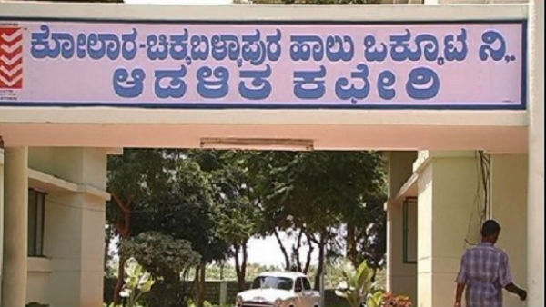 Chikkaballapur: 20 Crores Rs Loss To Kochimul Due To Covid 19