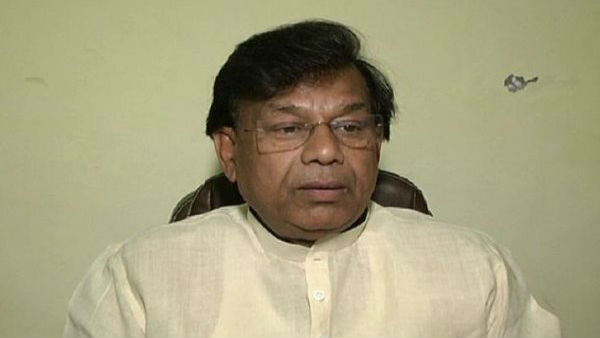 Education Minister of Bihar Mewalal Choudhary resigns