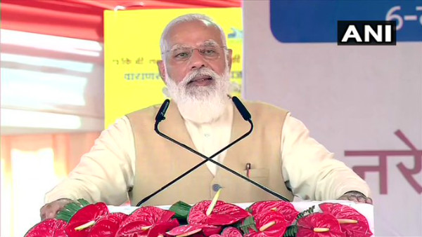 New Agricultural Reforms Have Given Farmers New Options And Legal Protection:Modi