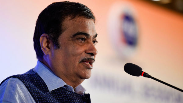 There Will Be At Least 1 EV Charging Kiosk Each At 69,000 Petrol Pumps Across Country: Nitin Gadkari