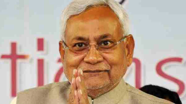 Nitish Kumar Swearing in Ceremony Live News and Updates In Kannada