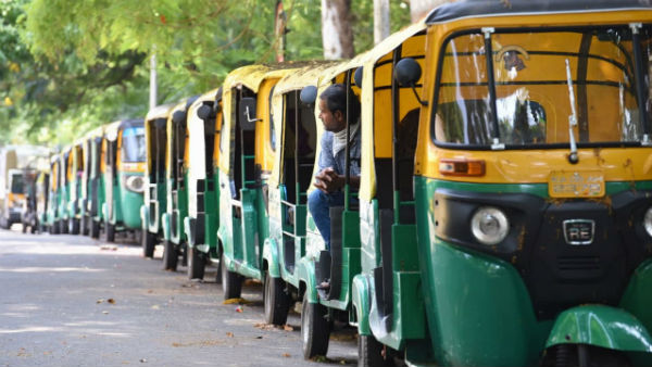 Auto, Cab Strike On November 26 In Bengaluru - What Are The Drivers Demands