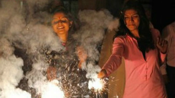 Rajasthan: Amid Coronavirus Crisis Ashok Gehlot Govt Banned Sale Of Firecrackers