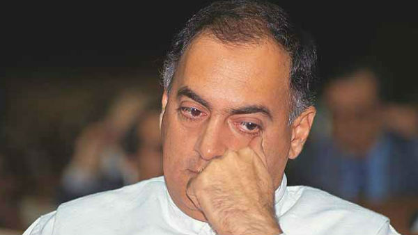 Rajiv Gandhi Assassination Case: SC Extends By A Week Parole Of Perarivalan Serving Life
