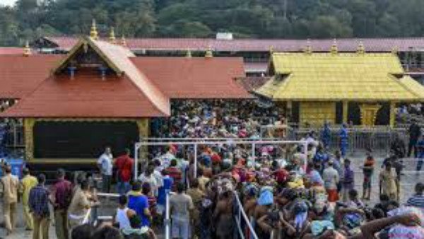 TDB To Distribute Medicinal Drinking Water In Bottles To Sabarimala Pilgrims