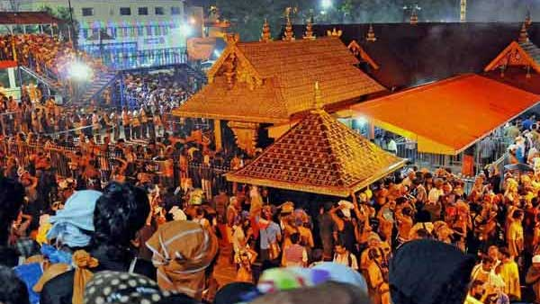 Kerala Govt Considering To Raise Daily Limit Of Pilgrims To Sabarimala