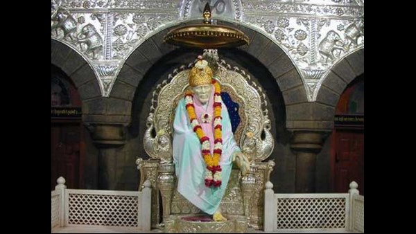 Over 1 Lakh Devotees Donate Rs 3.09 Crore To Shirdi Temple