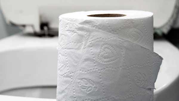 Covid-19: Panic Buying Of Toilet Paper Hits US Stores