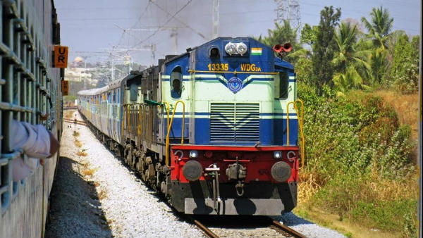 SWR Extended Festival Special Trains List Of Trains