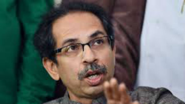 Uddhav Thackeray Warns Second Wave Of Coronavirus Would Almost Be Like Tsunami
