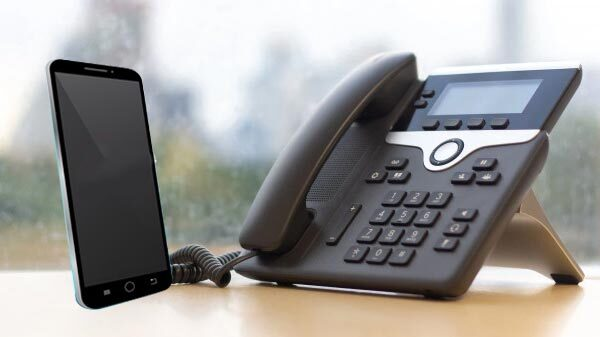 For All Landline To Mobile Calls Press 0 From January 15