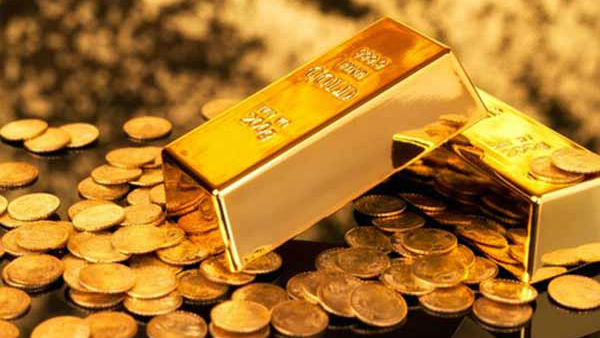 Gold prices today drop for 3rd day in a row, silver prices drop