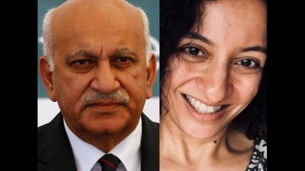 Delhi Court Asks MJ Akbar, Priya Ramani To Consider Settlement In Defamation Case Over Me To Issue