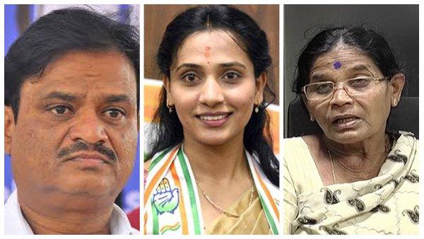 ಹೆಣ್ಣಿನ ಕಣ್ಣೀರು, ಸಿಂಗಲ್ ಟೇಕ್ ವರ್ಕೌಟ್ ಆಗಿಲ್ಲ: ಮುನಿರತ್ನ ನಾಗಾಲೋಟ