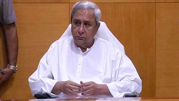 Patnaik expels MLA Pradeep from BJD for anti-people activities