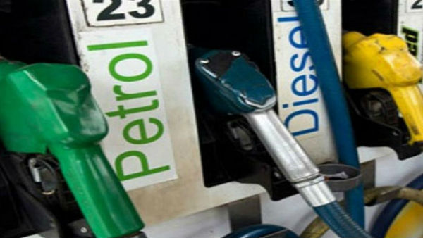 Petrol, Diesel Prices Rise For Third Straight Day After Two-month Hiatus