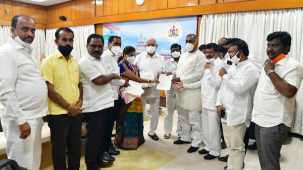 Government Agreed For Medical College In Chitradurga And Decided To Release Fund
