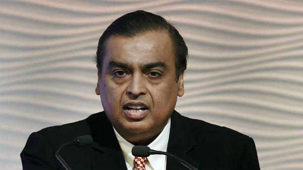 20 ವರ್ಷದಲ್ಲಿ ವಿಶ್ವದ ಟಾಪ್ 3 ಆರ್ಥಿಕತೆಯಲ್ಲಿ ಭಾರತವೂ ಒಂದಾಗಿರಲಿದೆ: ಅಂಬಾನಿ